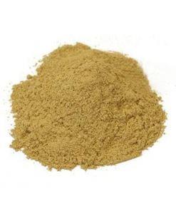 Chaparal powder