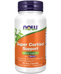 now food super cortisol